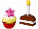 Set No: 10850  Name: My First Cakes