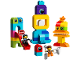 Set No: 10895  Name: Emmet and Lucy's Visitors from the DUPLO Planet