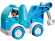 Set No: 10918  Name: Tow Truck