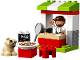 Set No: 10927  Name: Pizza Stand