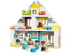 Set No: 10929  Name: Modular Playhouse