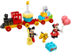 Set No: 10941  Name: Mickey & Minnie Birthday Train