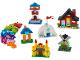 Set No: 11008  Name: Bricks and Houses