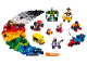 Set No: 11014  Name: Bricks and Wheels