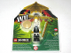 Set No: 111902  Name: Wu blister pack