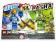 Set No: 111904  Name: Jay vs. Lasha blister pack