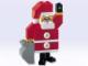 Set No: 1127  Name: Santa