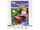 Set No: 1129  Name: Santa on Reindeer - Milka Promotional