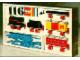 Set No: 116  Name: Starter Train Set with Motor