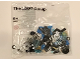Set No: 11915  Name: Parts for Ninjago: Build Your Own Adventure Greatest Ninja Battles (included in Book 9781465473356)