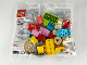 Set No: 11926  Name: Parts for Wooden Minifigure
