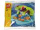 Set No: 11941  Name: Rainforest Frog polybag