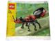 Set No: 11943  Name: Insect polybag