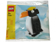 Set No: 11946  Name: Penguin polybag