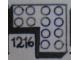 Set No: 1216  Name: 4 x 4 Corner Bricks