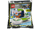 Set No: 122008  Name: Create Dino foil pack