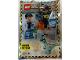 Set No: 122112  Name: Dr. Wu's Laboratory foil pack