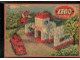 Set No: 1308  Name: Fire Station