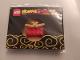 Set No: 144110  Name: Monkie Kid Promotional 2 x 4 Brick