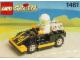 Set No: 1461  Name: Turbo Force polybag