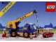 Set No: 1489  Name: Mobile Car Crane