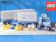 Set No: 1552  Name: Maersk Line Container Truck
