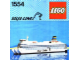 Set No: 1554  Name: Silja Line Ferry