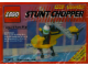 Set No: 1561  Name: Stunt Chopper polybag