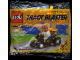 Set No: 1563  Name: Track Blaster polybag