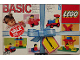 Set No: 1573  Name: Basic Building Set
