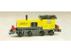 Set No: 162  Name: Locomotive without Motor