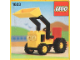 Set No: 1633  Name: Loader Tractor