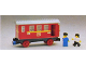 Set No: 164  Name: Passenger Wagon