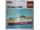 Set No: 1656  Name: Viking Line Ferry