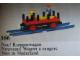 Set No: 166  Name: Flat Wagon