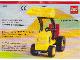 Set No: 1692  Name: Loader Tractor