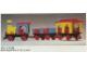 Set No: 170  Name: Push Along Play Train