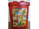 Set No: 1705  Name: Large Dinosaur Bucket