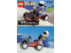 Set No: 1762  Name: Go-Cart polybag