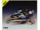 Set No: 1789  Name: Star Hawk II