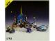 Set No: 1793  Name: Space Station Zenon