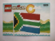 Set No: 1869  Name: South African Flag