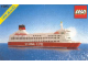 Set No: 1923  Name: Viking Line Ferry