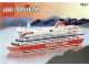 Set No: 1924  Name: Viking Line Ferry