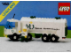 Set No: 1952  Name: Dairy Tanker