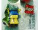Set No: 198575  Name: Fabuland Figure Horse 2 - Orzoro Nestle Promotional polybag