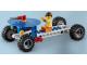 Set No: 2000443  Name: Workshop Kit Freewheeler (2015 Version)