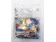 Set No: 2000714  Name: FIRST LEGO League (FLL) Replacement Pack polybag