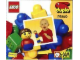 Set No: 2005  Name: Duplo Primo