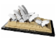 Set No: 21012  Name: Sydney Opera House